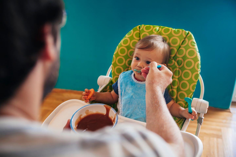 Mein Baby bedürfnisorientiert kennenlernen - Geborgen Wachsen