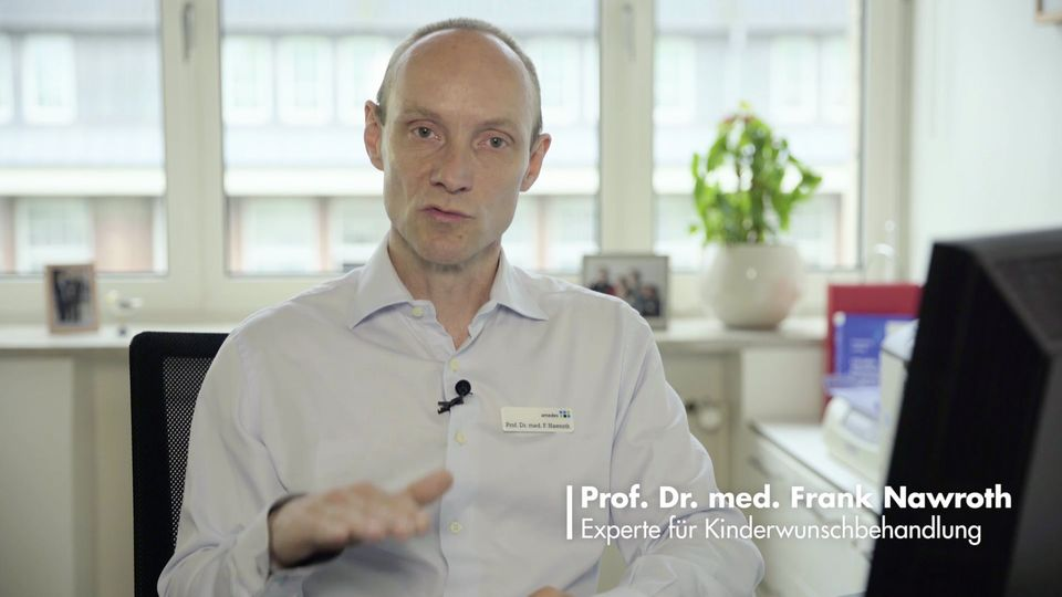 Dr. Frank Nawroth