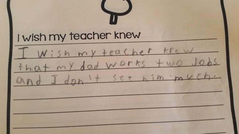 Mir mit geschlafen meine hat lehrerin Ich bin