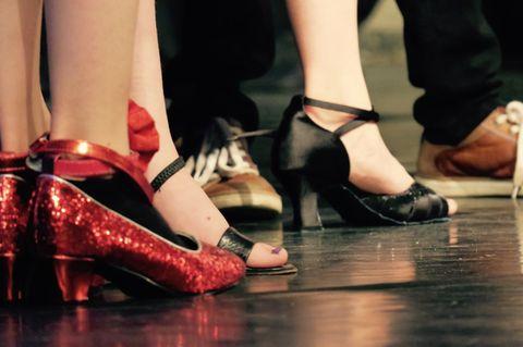 Blog Frau Mutter Tanztheater