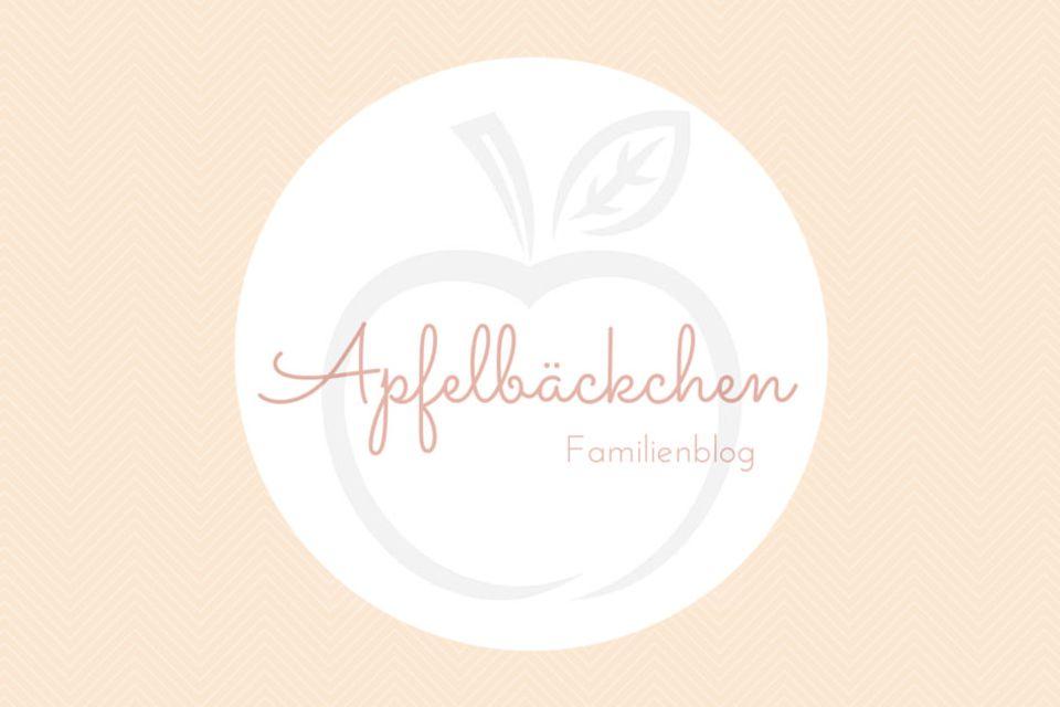 Blog Apfelbäckchen