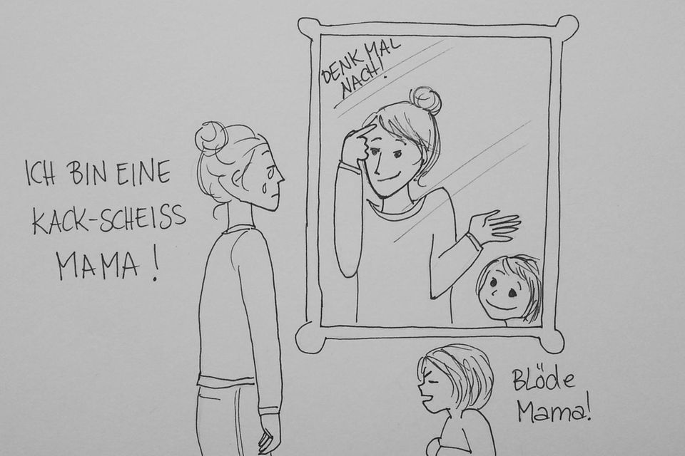 Blog Beatrice Confuss Kack-Mama