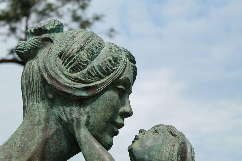 Blog Kinderalltag gute Mutter