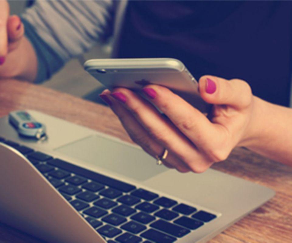 Blog Perlenmama Alleinerziehende Job