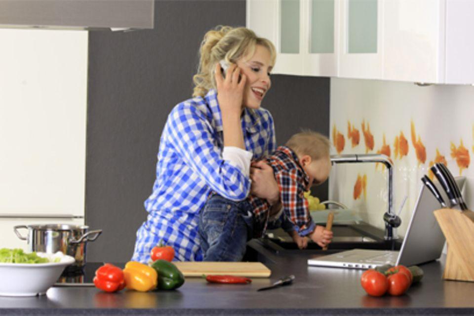 Elischeba – Familie Lifestyle Reisen:  Gestresste Mehrfacheltern – was kann helfen?