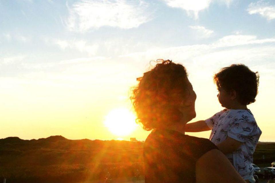 Blog siebenkilopaket Mutterliebe