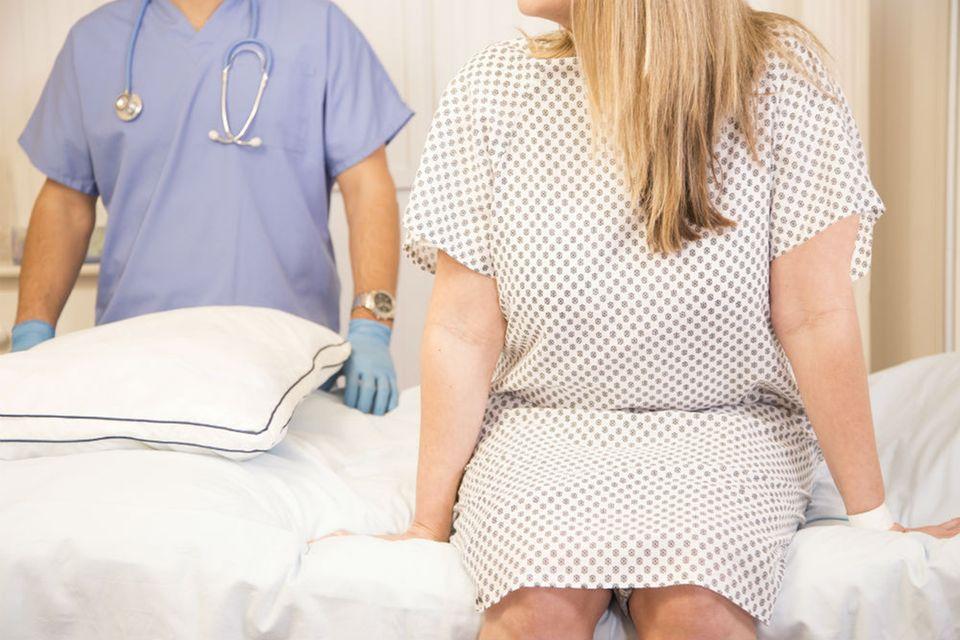 Geburtshelfer-Umfrage