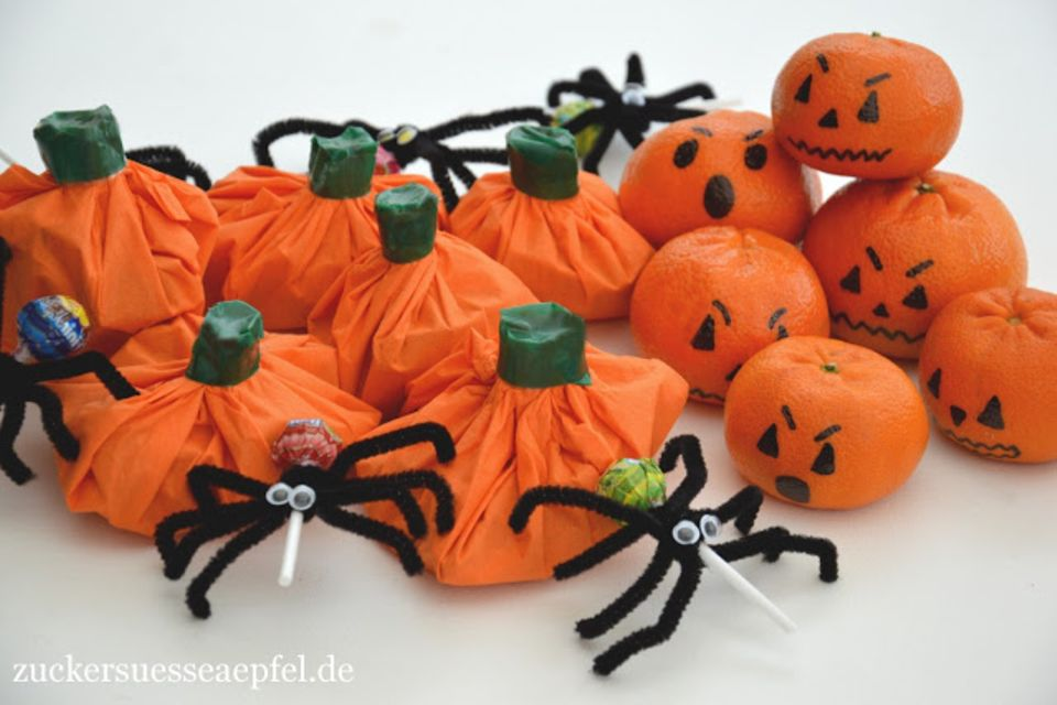 Blog Zuckersuesse Aepfel Halloween