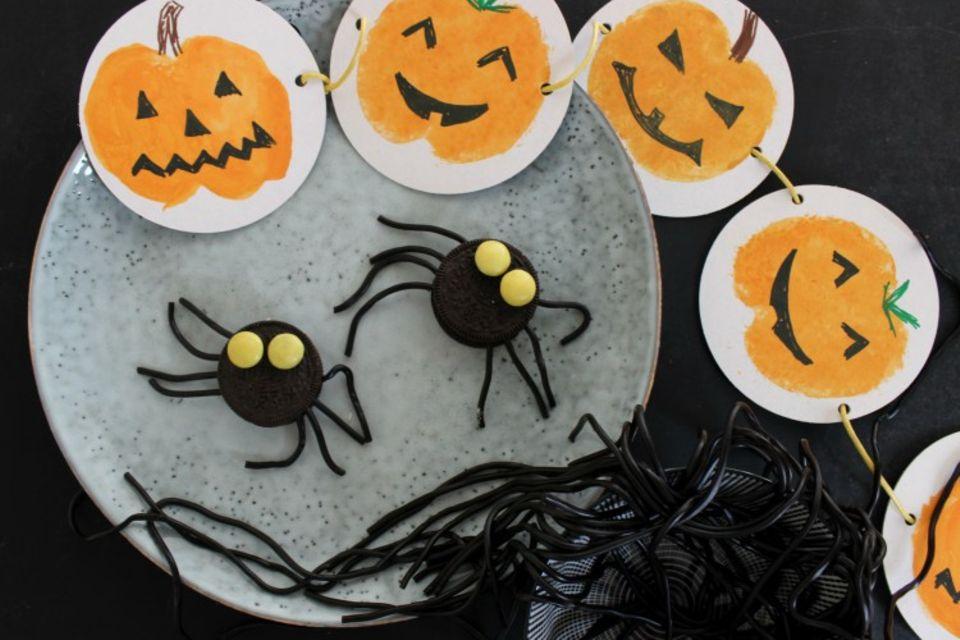 Blog Lifestyle Mommy Halloween