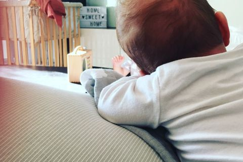 Blog familieberlin 12 Wochen