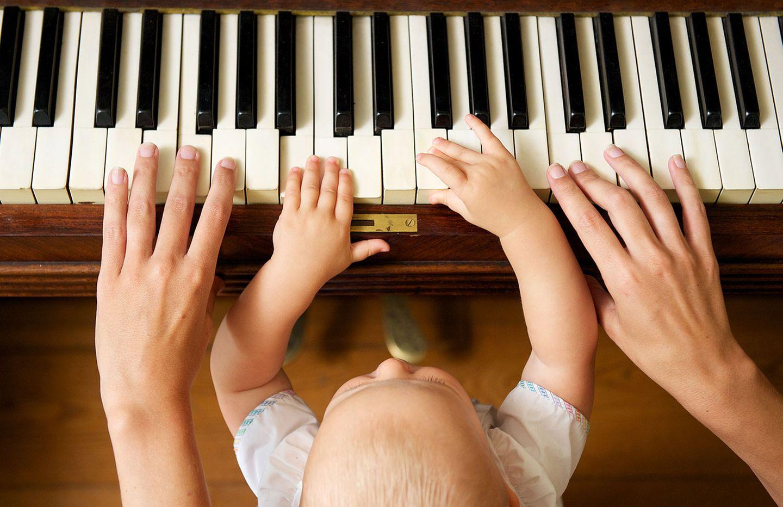 Eine ganz normale Mama: Talentförderung ab 3 Jahren: Ist das Ihr Ernst?
