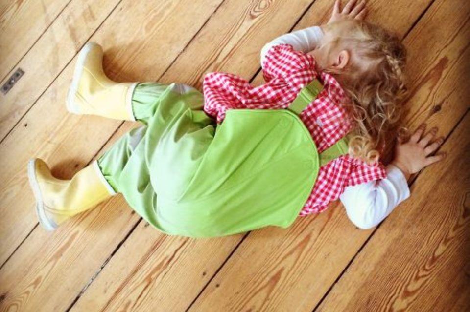 SarahPlusDrei: Diese Sache mit den Erwartungen – mit Kindern am besten über Board werfen