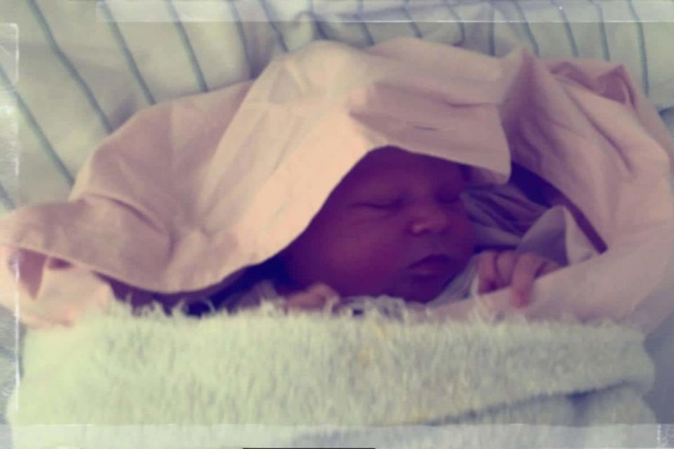 Blog Rubbelbatz Geburtsbericht Vater