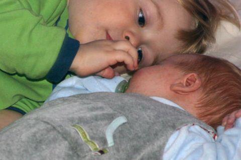 Blog Ahoikinder Geschwister