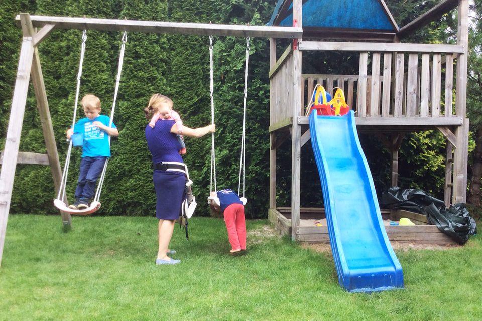 Blog Ahoikinder Tag mit drei Kindern