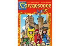Geschenke für 5-Jährige: Carcassonne Junior