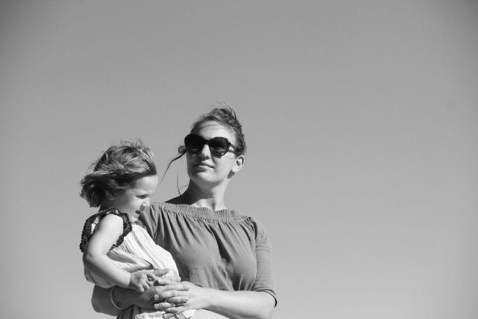 Blog Emil & Ida, Aussehen Mütter