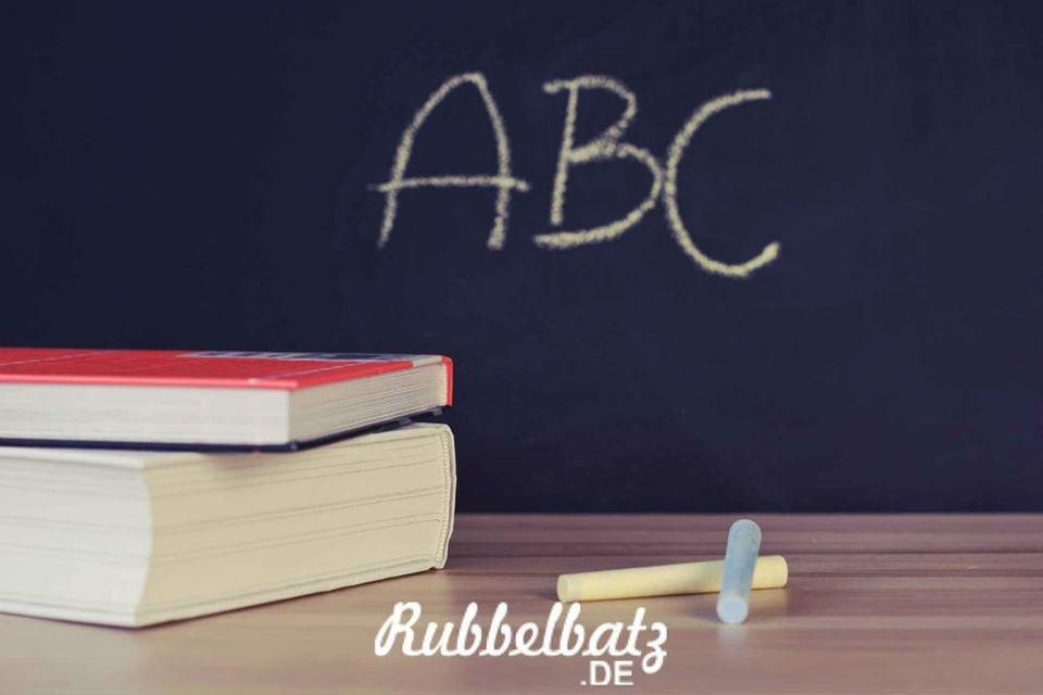 Blog Rubbelbatz Montessori