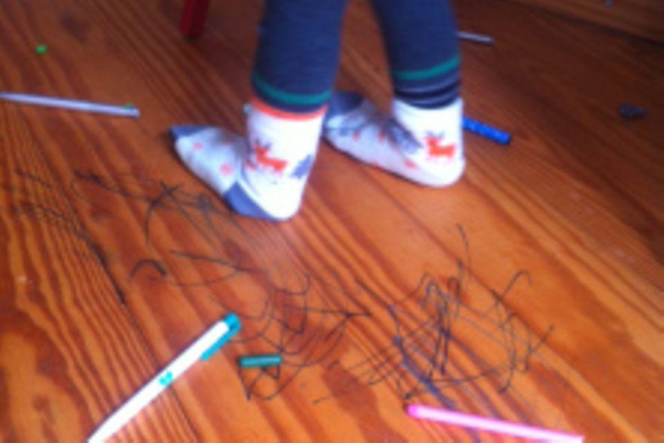 Blog Eine ganz normale Mama Anfängerfehler