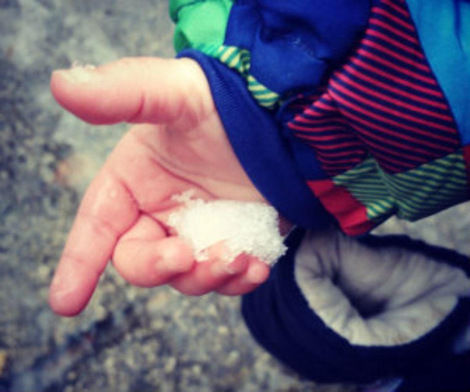 Blog Verflixter Alltag Winter ist Scheiße