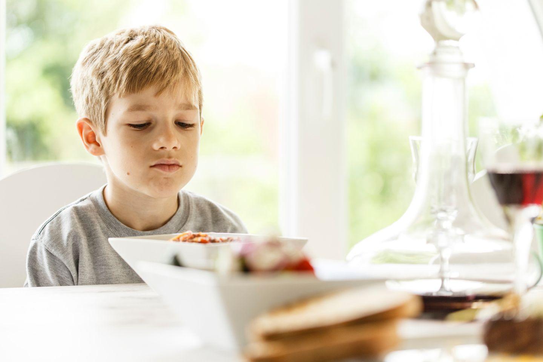 Kinderernährung: Hier ist sie, die Lösung für den täglichen Mahlzeitenwahnsinn!