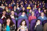 Menschen im Kino