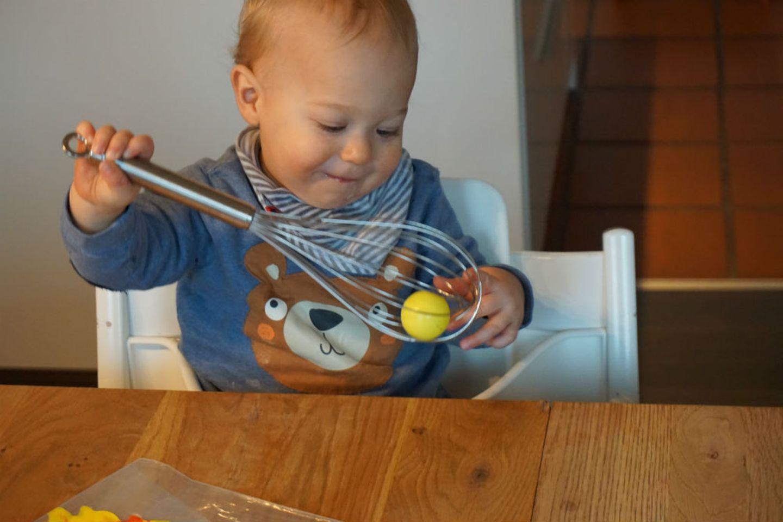 Blog Reges Leben Kleinkindbeschäftigung