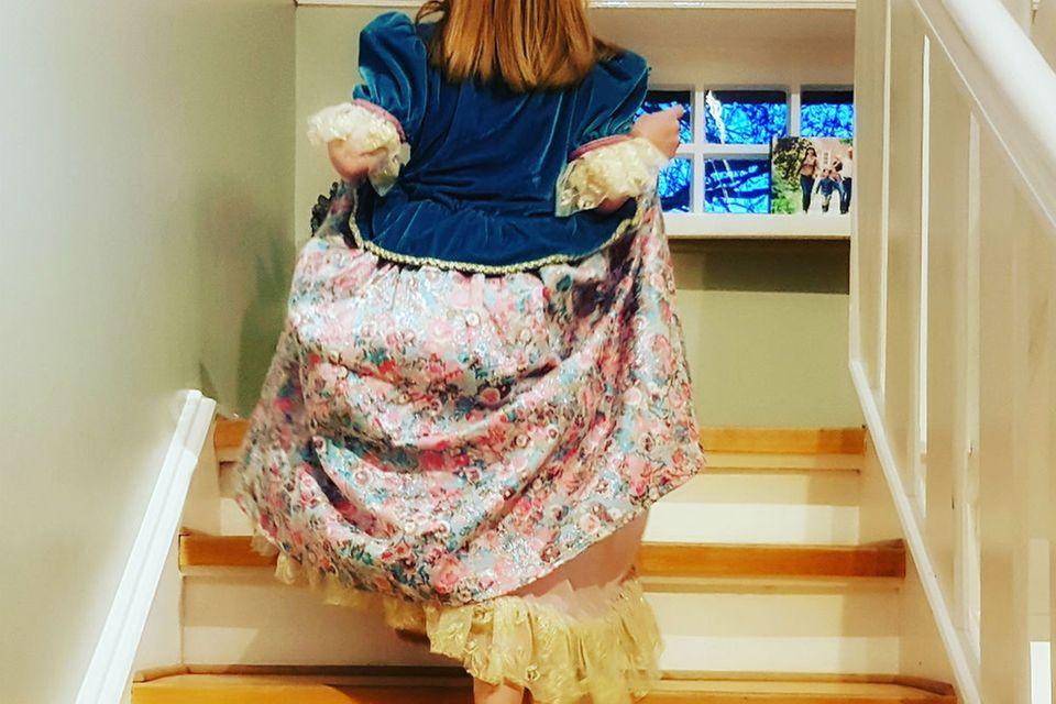 Blog Frau Mutter Prinzessin