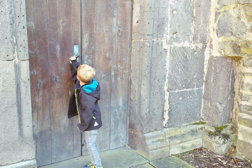 Blog Mutter&Söhnchen Schulstart