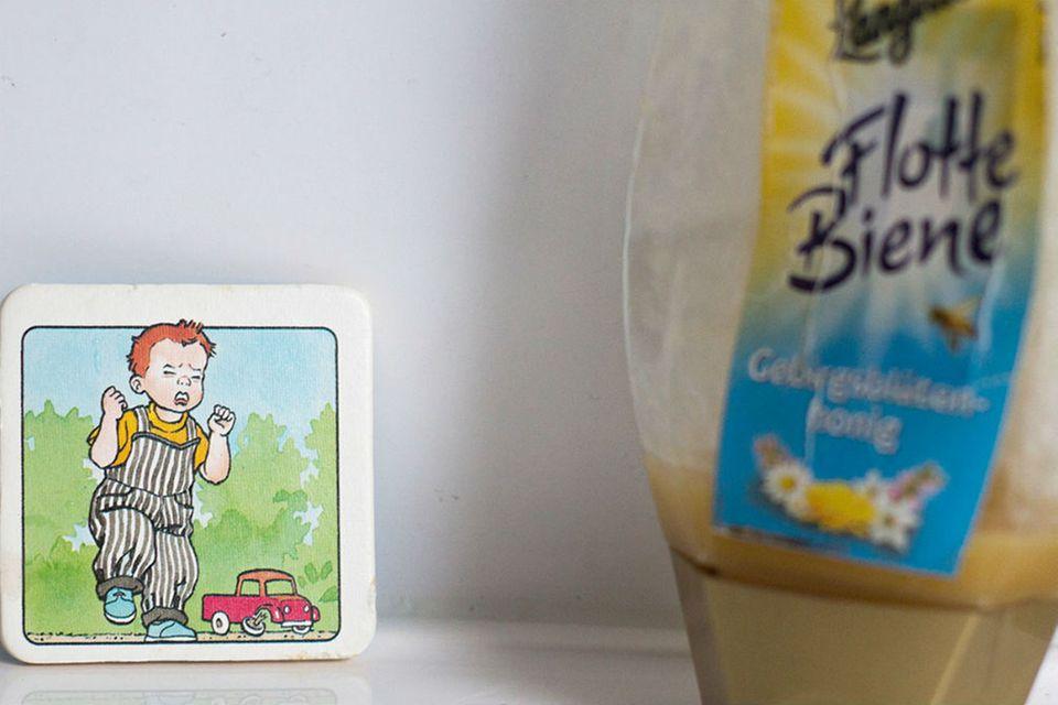 Mami-bloggt.de 9 Dinge, die wir von Honey lernen können