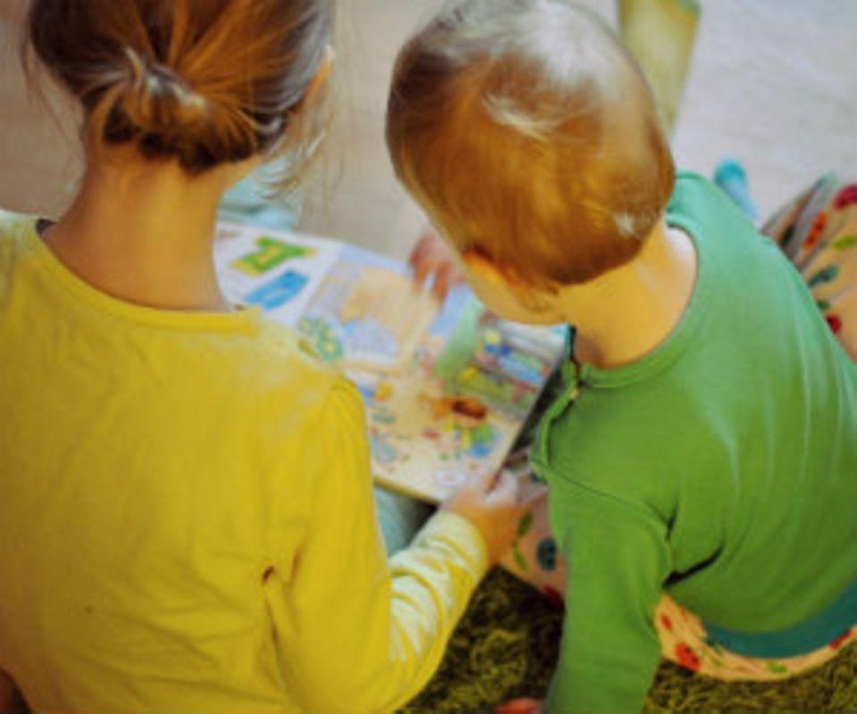 Blog Verflixter Alltag Geschwister