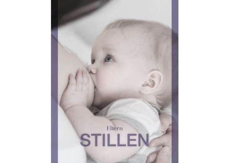 "ELTERN E-Book Stillen: E-Book ""Stillen: Ganz einfach stillen"""