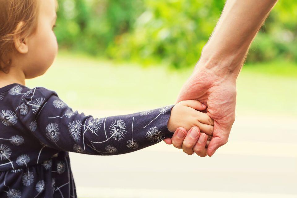 Blog Eltern-Evolution Vertrauen Entwicklung