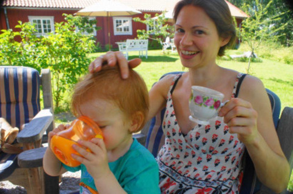 Blog Eine ganz normale Mama Mütterforen