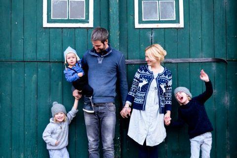 Blog Claudi Was für mich _  Familienzuwachs