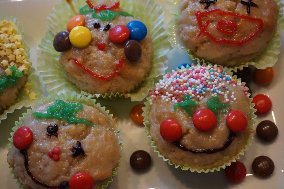 Blog Reges Leben Faschings-Muffins