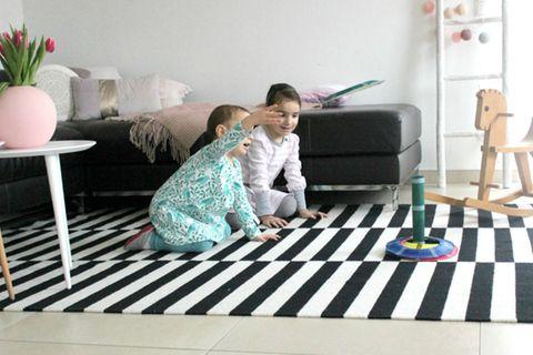 Blog Lifestyle Mommy Tellerwerfen DIY