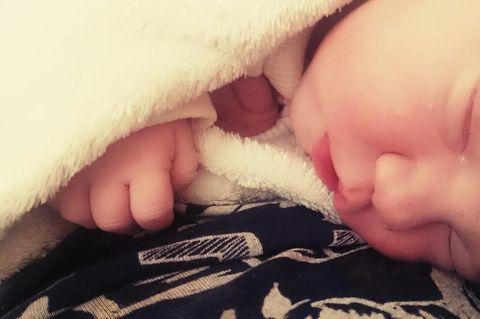 Blog Perlenmama Geburtsbericht