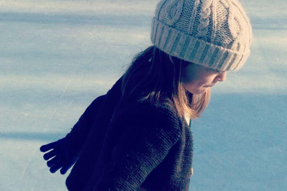 Blog Frau Mutter Brief an die Tochter