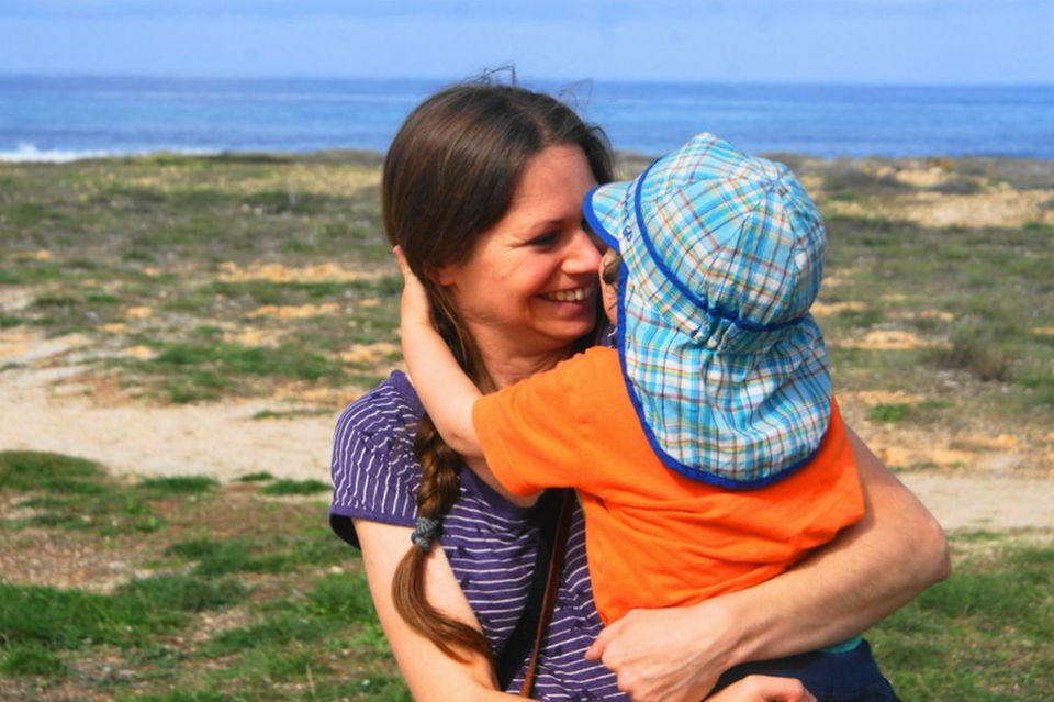 Blog Eine ganz normale Mama Prioritäten