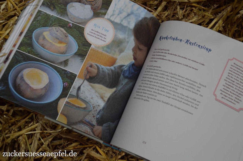 Blog Zuckersuesse Aepfel Buch