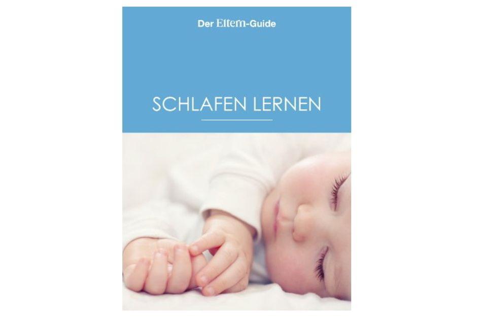 ELTERN Guide Schlafen