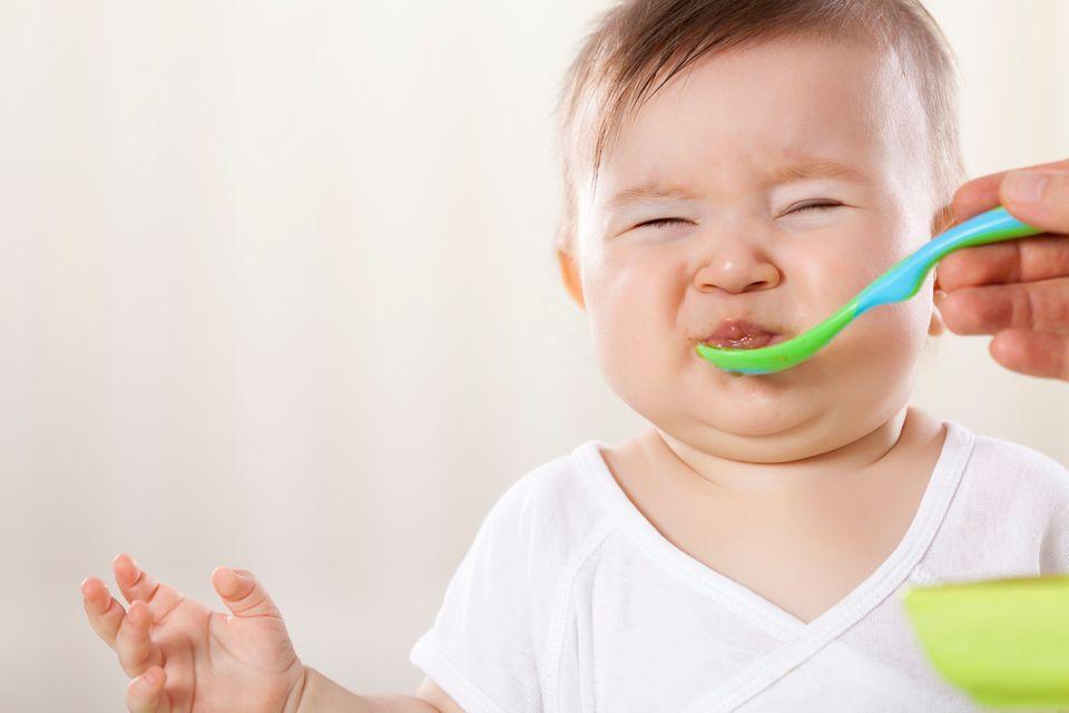 Beikostplan: So führst du langsam und gesund die Beikost bei deinem Baby ein