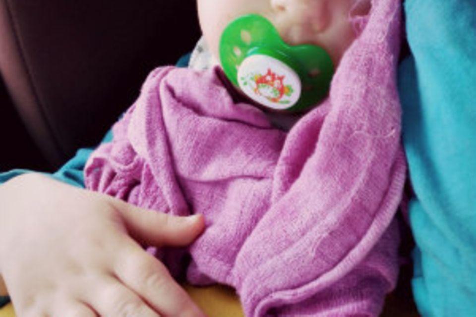 Blog Verflixter Alltag Zweites Kind