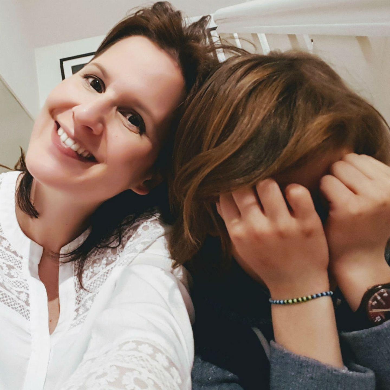 Blog Frau Mutter Jungsmama