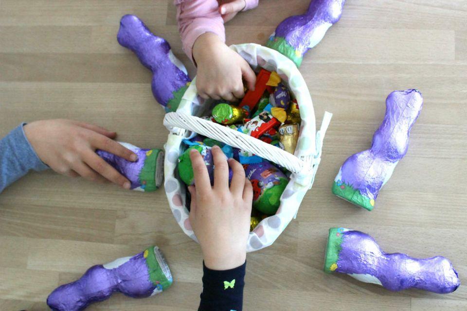 Blog Lifestyle Mommy Süßigkeiten