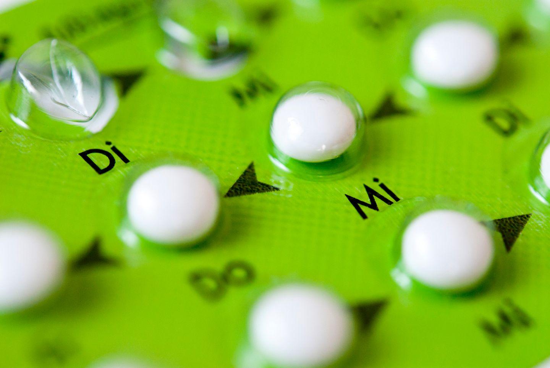 Blog Rubbelbatz Histaminintoleranz und Verhütung