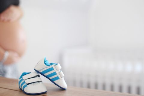 Blog siebenkilopaket Sparen für den Kinderwunsch