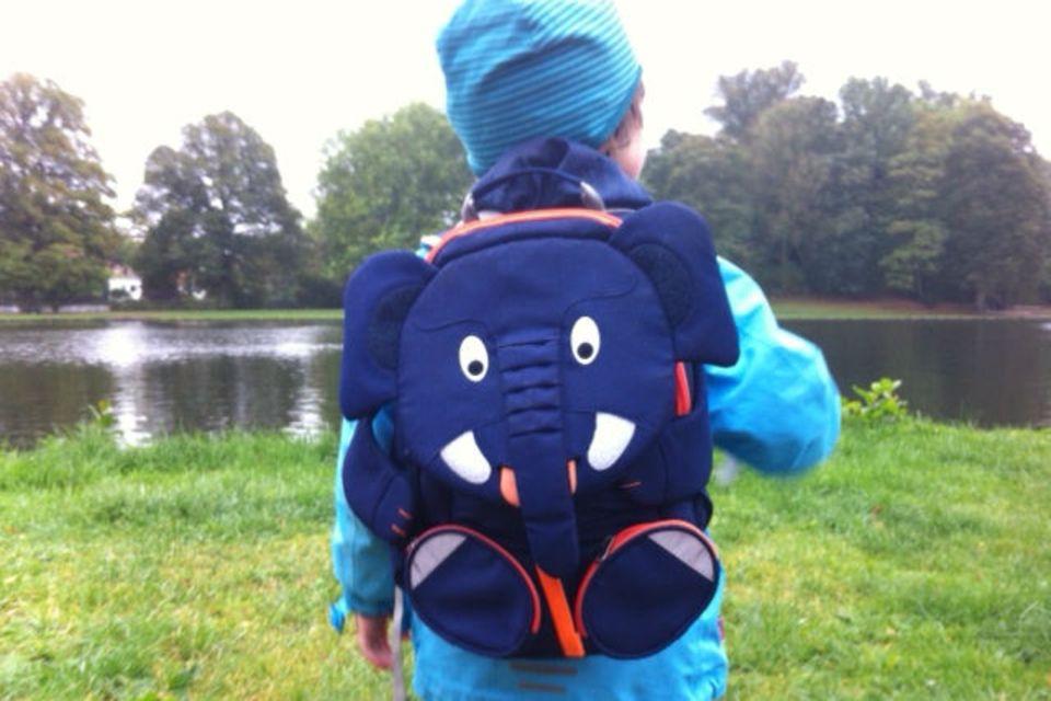 Blog Eine ganz normale Mama Kindergarten