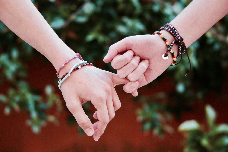 Blog Perlenmama Freundschaften
